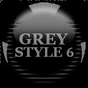Grey Icon Pack Style 6 \u2728Free\u2728