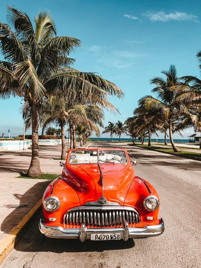 Cuba - Place to Visit during COVID-19