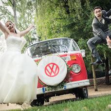 Wedding photographer Anthéa Bouquet - charretier (antheaphotograp). Photo of 05.04.2017