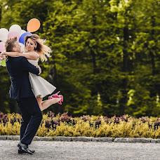 Wedding photographer Damian Niedźwiedź (inspiration). Photo of 14.05.2015