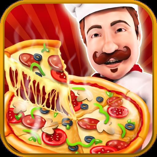 Pizza Dash - Pizzeria Mania