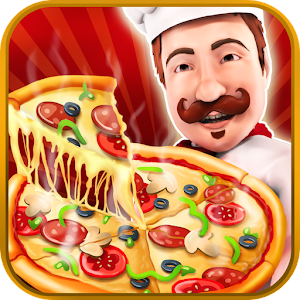Pizza Dash – Pizzeria Mania for PC and MAC