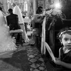 Wedding photographer Giuseppe Trogu (giuseppetrogu). Photo of 22.08.2017