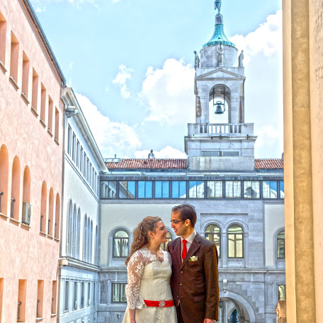 Wedding photographer Nicola Messina (nicolamessina). Photo of 01.11.2015