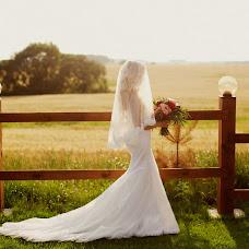 Wedding photographer Anastasiya Tur (nastasia1840). Photo of 08.10.2016