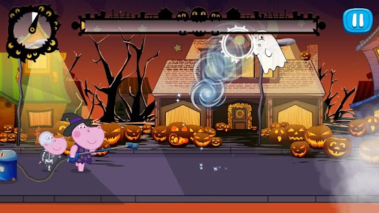 Halloween: Funny Pumpkins - Android Apps on Google Play
