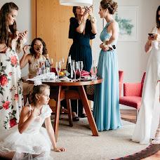 Wedding photographer Elena Yaroslavceva (phyaroslavtseva). Photo of 05.03.2017