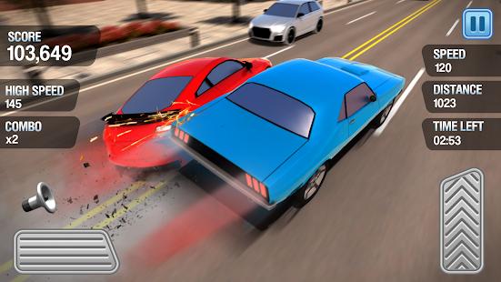 Traffic Racing - Car Simulator (Mod Money)