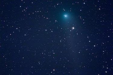 Comet C/2013 US10 (Catalina)
