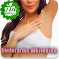 Get Rid Of Dark Underarms Naturally Tips download