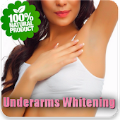 Get Rid Of Dark Underarms Naturally Tips