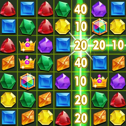 Jewel King Blast (game)