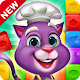 Chef Blast : Culinary match & collapse puzzles apk