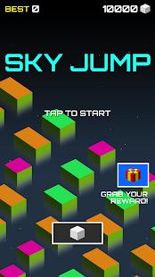 Sky Jump AR - náhled