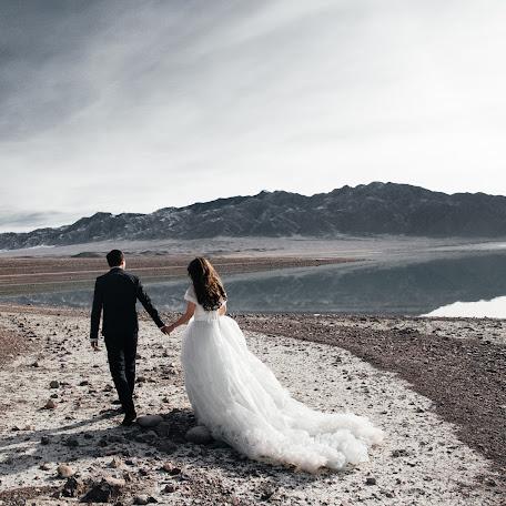 Свадебный фотограф Оспанхан Аубакиров (ospankhan). Фотография от 30.11.2017
