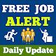 Download FreeJob247 - (1MB) Free Job Alert, Sarkari Naukri For PC Windows and Mac