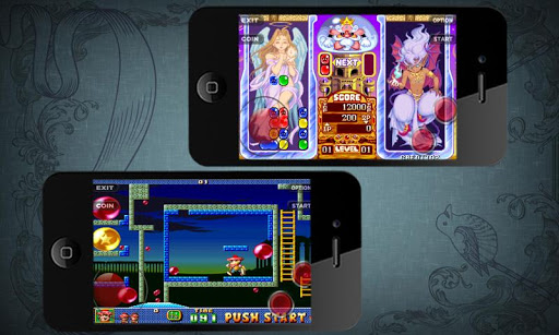 Arcade Featured:Series 4 for PC