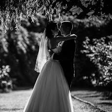 Wedding photographer Sławomir Panek (SlawomirPanek). Photo of 10.10.2016