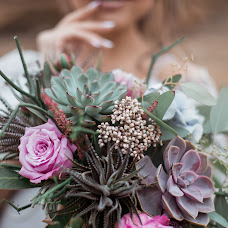 Wedding photographer Irina Bakhareva (IrinaBakhareva). Photo of 25.02.2018