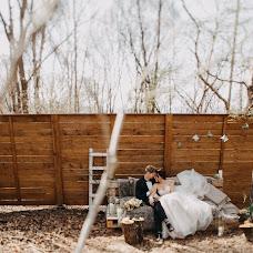 Wedding photographer Aleksandr Vinogradov (Vinogradov). Photo of 06.05.2018