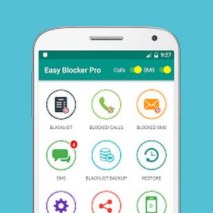 Blacklist – Call and SMS blocker Pro v11.0.0 APK [Latest]