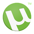 µTorrent®- Torrent Downloader APK icône