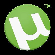 µTorrent®- Torrent Downloader icon