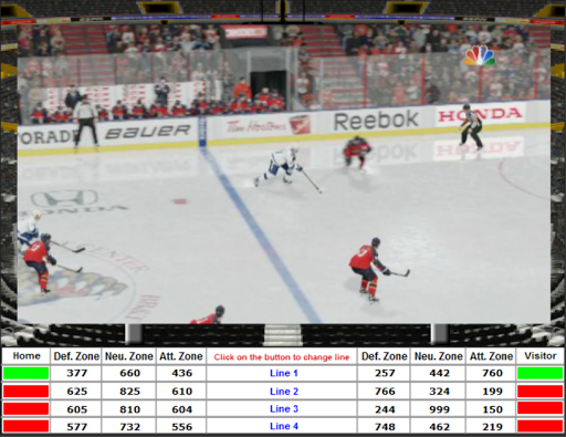 Bet N Hockey 1.11.0 screenshots 4