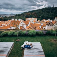 Wedding photographer Mariya Yamysheva (iamyshevaphoto). Photo of 03.10.2018