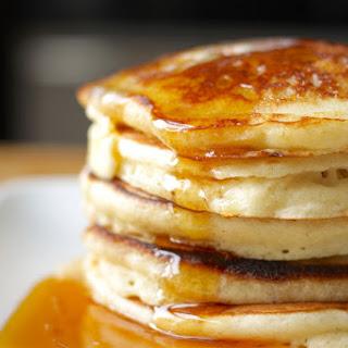 BA's Best Buttermilk Pancakes