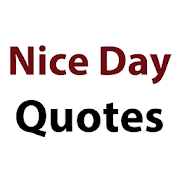 Have a Nice Day Quotes APK