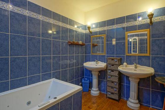 Vente manoir 21 pièces 630 m2