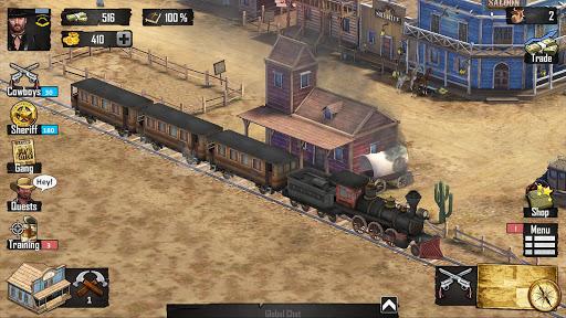 Bloody West: Infamous Legends 1.1.11 Screenshots 23