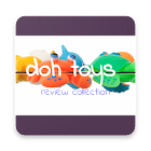 Doh Toys Review Collection icon