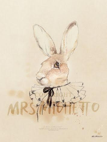 Mrs.Mighetto Lady Chestnut