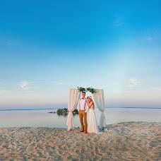 Wedding photographer Vladislav Kucherenko (VladHorror). Photo of 25.05.2015