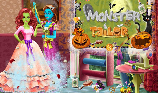 Monster Tailor v1.0.1