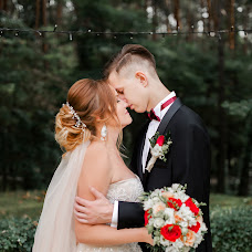 Wedding photographer Anna Korotaeva (Korotaeva). Photo of 21.12.2017