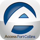 Access Fort Collins icon