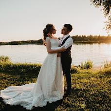 Wedding photographer Mariya Kostina (mariakos). Photo of 22.09.2018