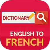 French Dictionary, English French, French English