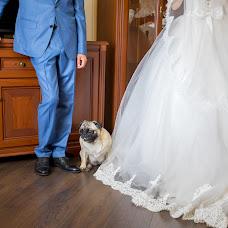 Wedding photographer Dmitriy Benyukh (benyuh). Photo of 03.11.2017