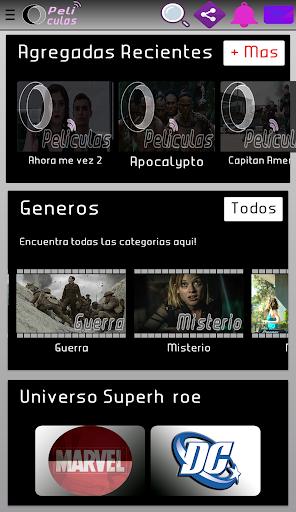 O Peliculas Completas En Español 9.8 screenshots 2