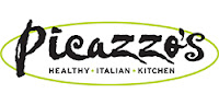 Picazzo's Healthy Italian Kitchen logo