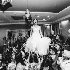 Fotógrafo de bodas Maksim Shumey (mshumey). Foto del 15.02.2016