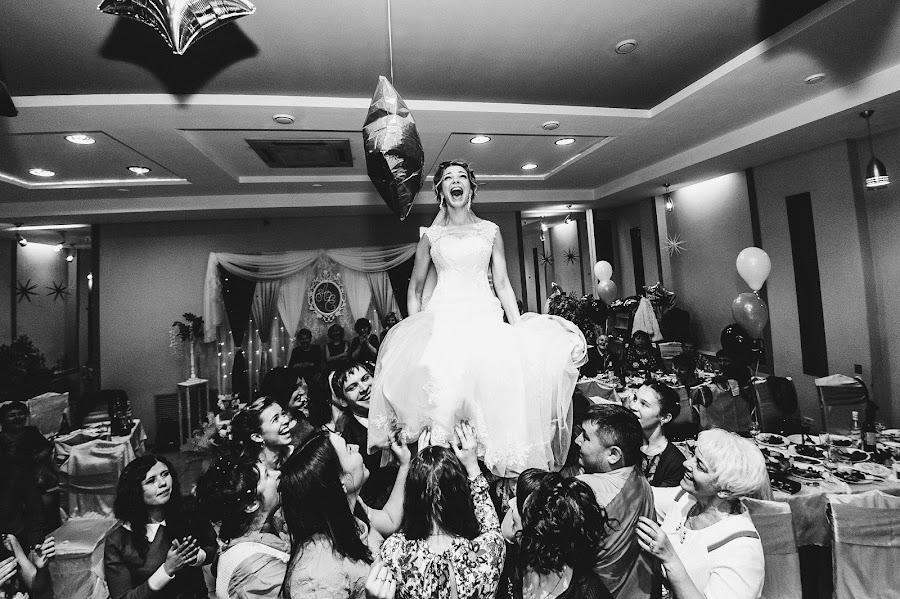 Fotógrafo de casamento Maksim Shumey (mshumey). Foto de 15.02.2016