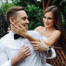 Wedding photographer Andrey Brusyanin (AndreyBy). Photo of 24.07.2017
