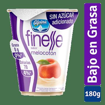 Yogurt ALPINA Finesse