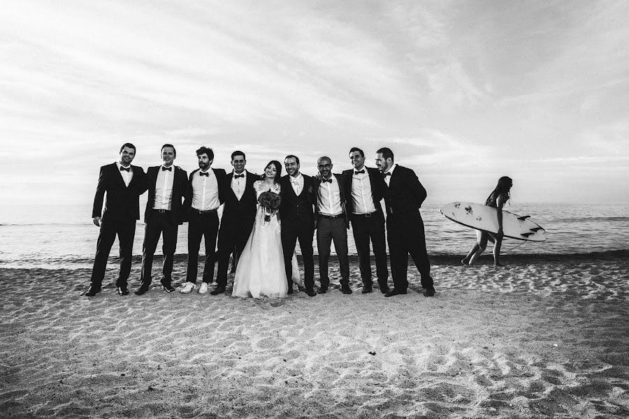 Wedding photographer Jorge Romero (jorgeromerofoto). Photo of 21.05.2019
