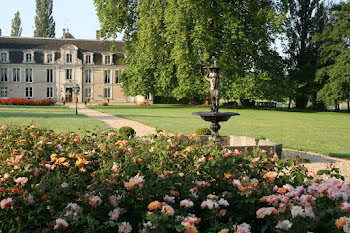 château à Romorantin-Lanthenay (41)